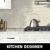 Virtual Kitchen Designer