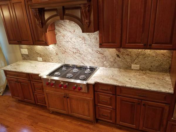 Custom Countertops Starting At 27 Per Sf Miami